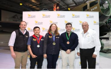 University of Sydney takes title for 2018 Australian Universities Crops Competition