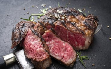 Could Wagyu beef protect against heart disease?