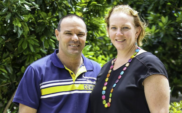 Workplace Health and Safety Queensland Safety Advocates Jodie and Mario Cocco