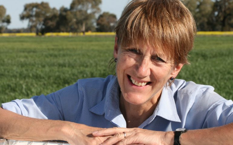 Northern panel member & GRDC General Manager Applied Research and Development