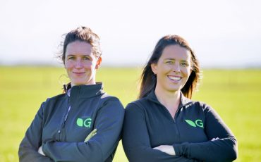 Young Canterbury women lead national seed company