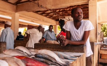 How fisheries could help to tackle malnutrition in the developing world