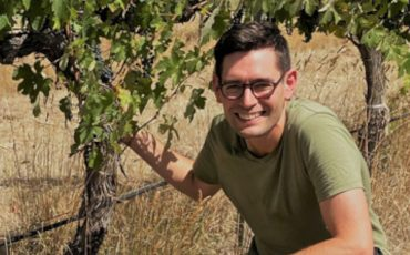 Emerging researchers driving wine innovations