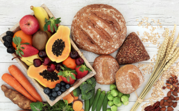 Higher fibre saves lives, but food processing may remove benefits