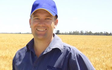 Winter Cropping Outlook Positive - Pacific Seeds_Andrew Short