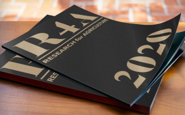 Get your submissions in for R4A 2020 Journal