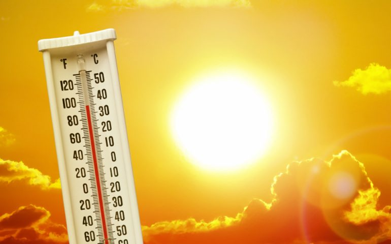 How hot are the next 5 years likely to be?