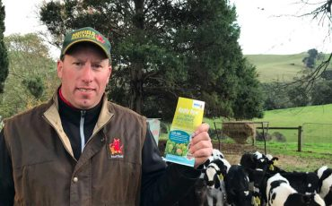 New blood for dairying