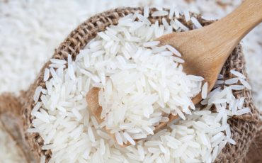 Instant rice packs a plastic punch