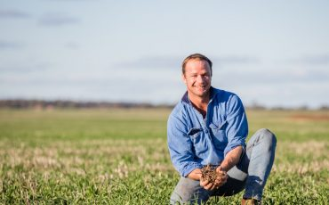 Better soil testing could 'save dollars on-farm'